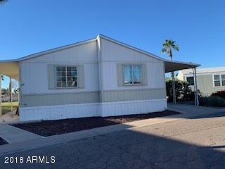 Photo of 625 W Mckellips Street #64, Mesa, AZ 85201
