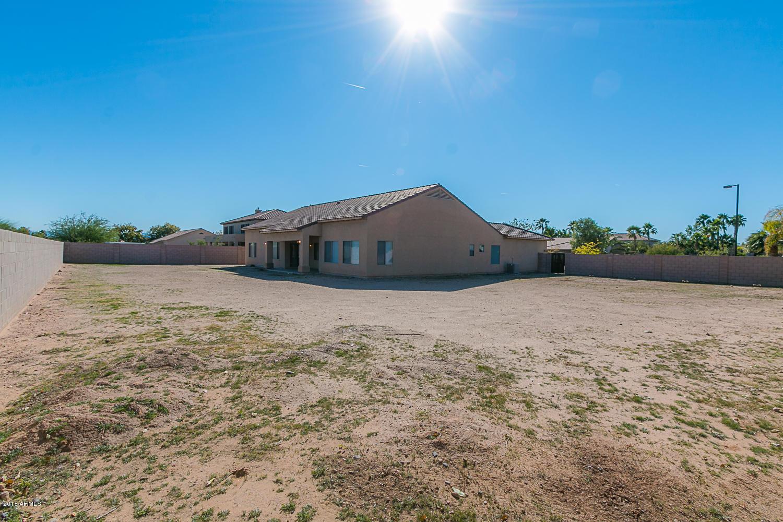 MLS 5846343 5415 N PAJARO Court, Litchfield Park, AZ 85340 Litchfield Park AZ Dreaming Summit