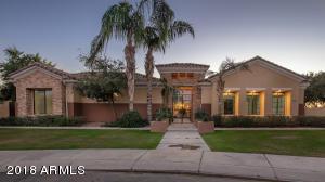 4013 E Scorpio Place Chandler, AZ 85249