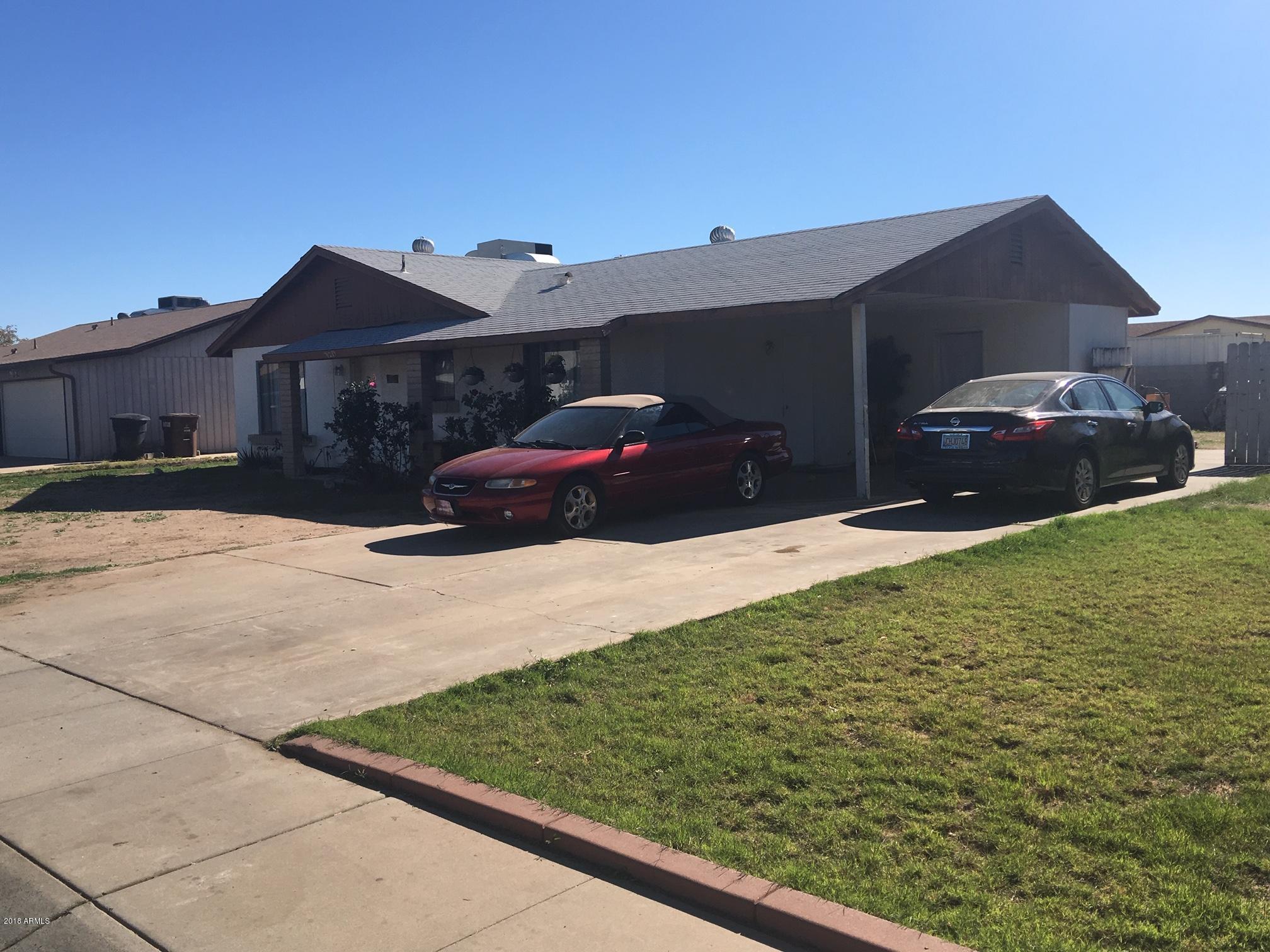 Photo of 7239 W Cinnabar Avenue, Peoria, AZ 85345