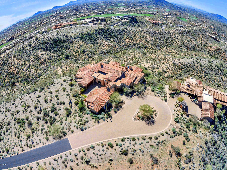 MLS 5847784 9919 E SIENNA HILLS Drive, Scottsdale, AZ 85262 Scottsdale AZ Private Pool