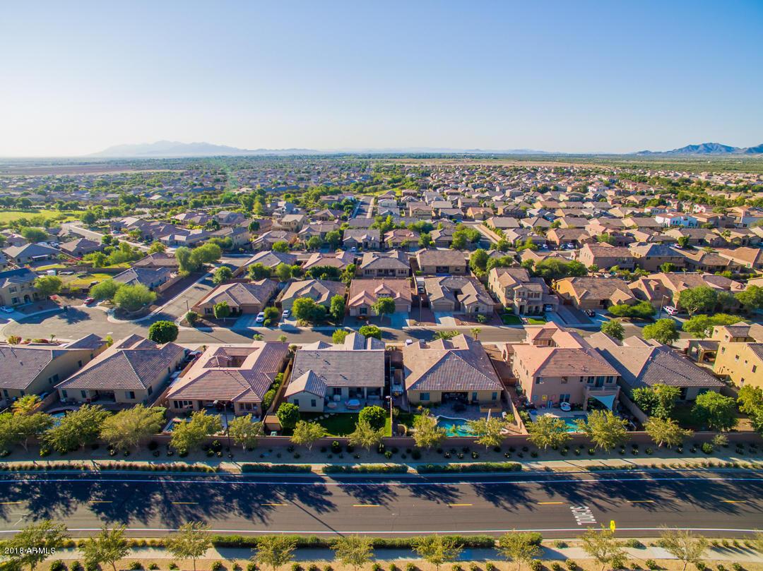 MLS 5846492 18345 W BERYL Court, Waddell, AZ 85355 Waddell AZ Mountain View