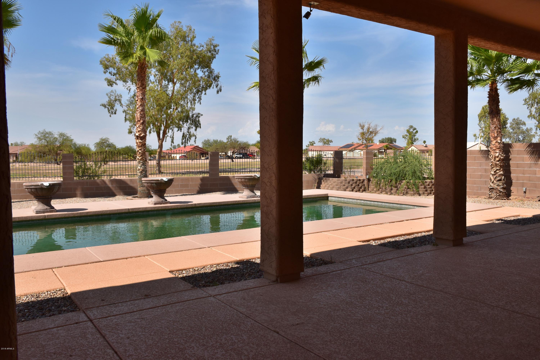 MLS 5846426 8640 W MONACO Boulevard, Arizona City, AZ Arizona City AZ Private Pool
