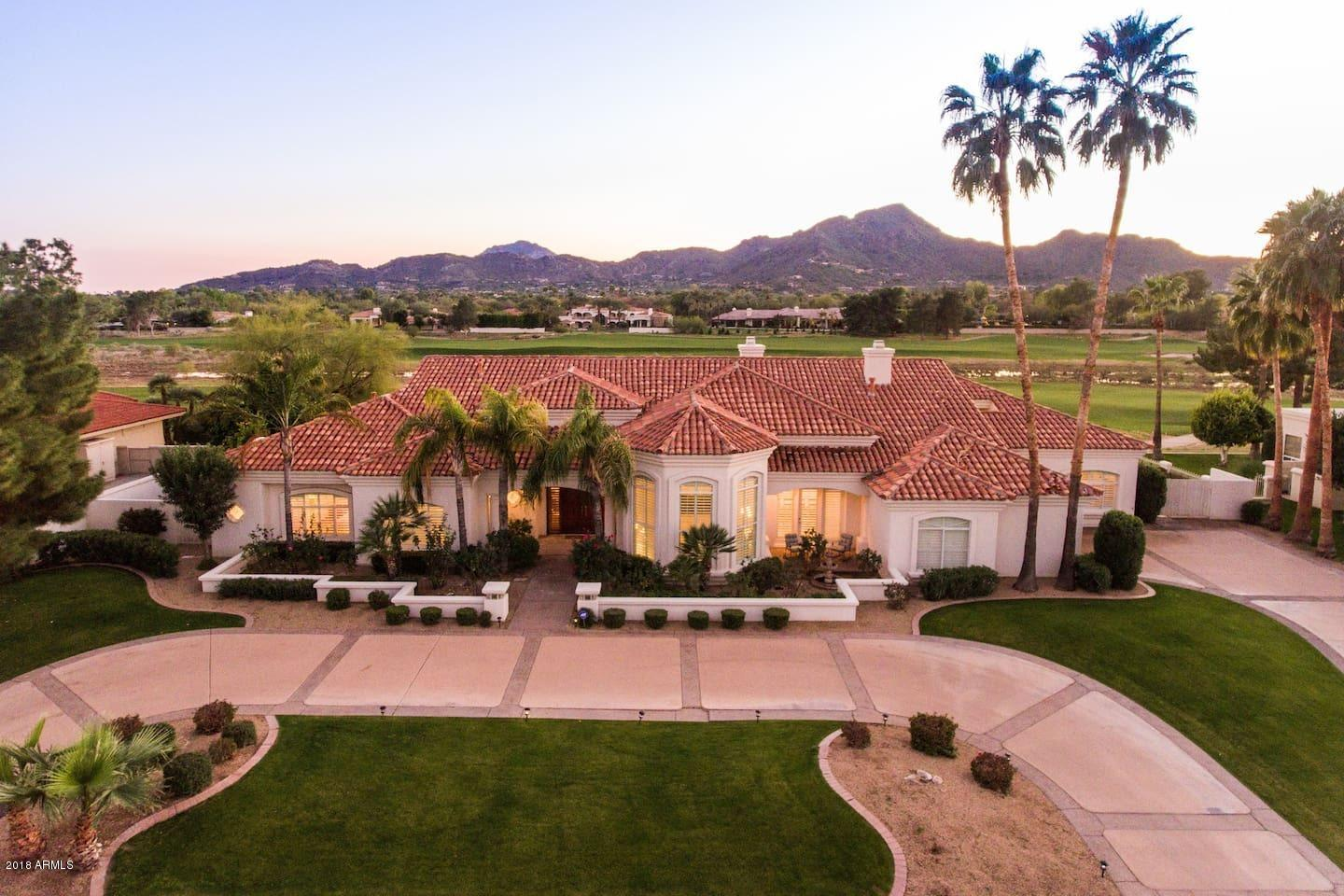 Photo of 8624 N 64th Place, Paradise Valley, AZ 85253