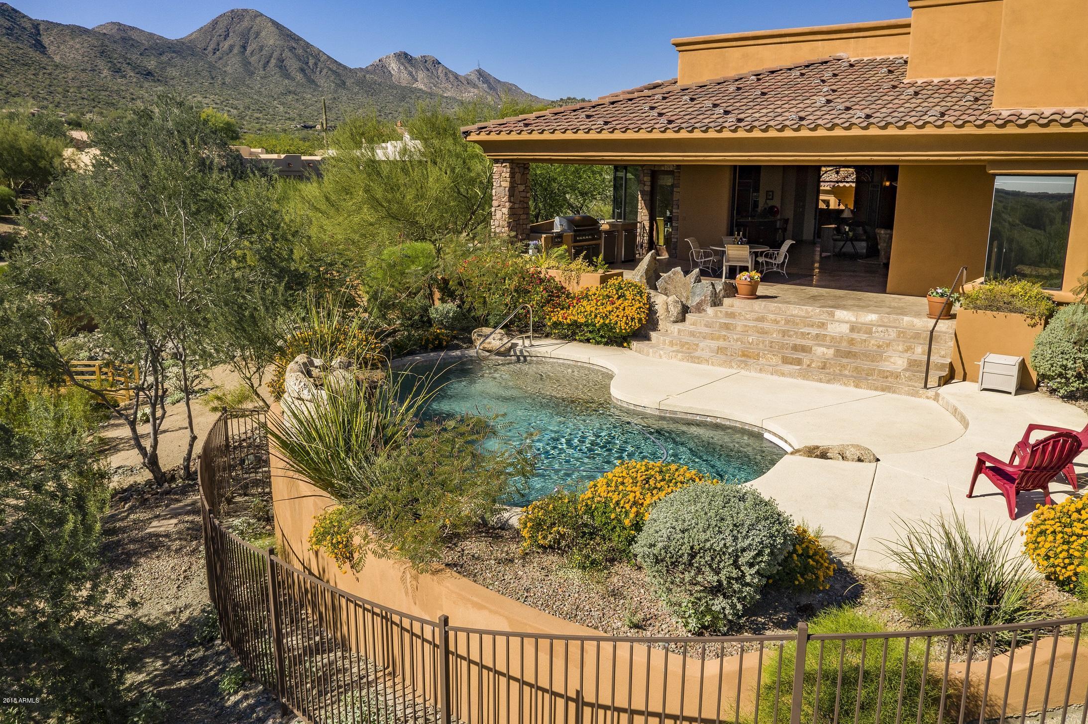 Photo of 15435 N CABRILLO Drive, Fountain Hills, AZ 85268