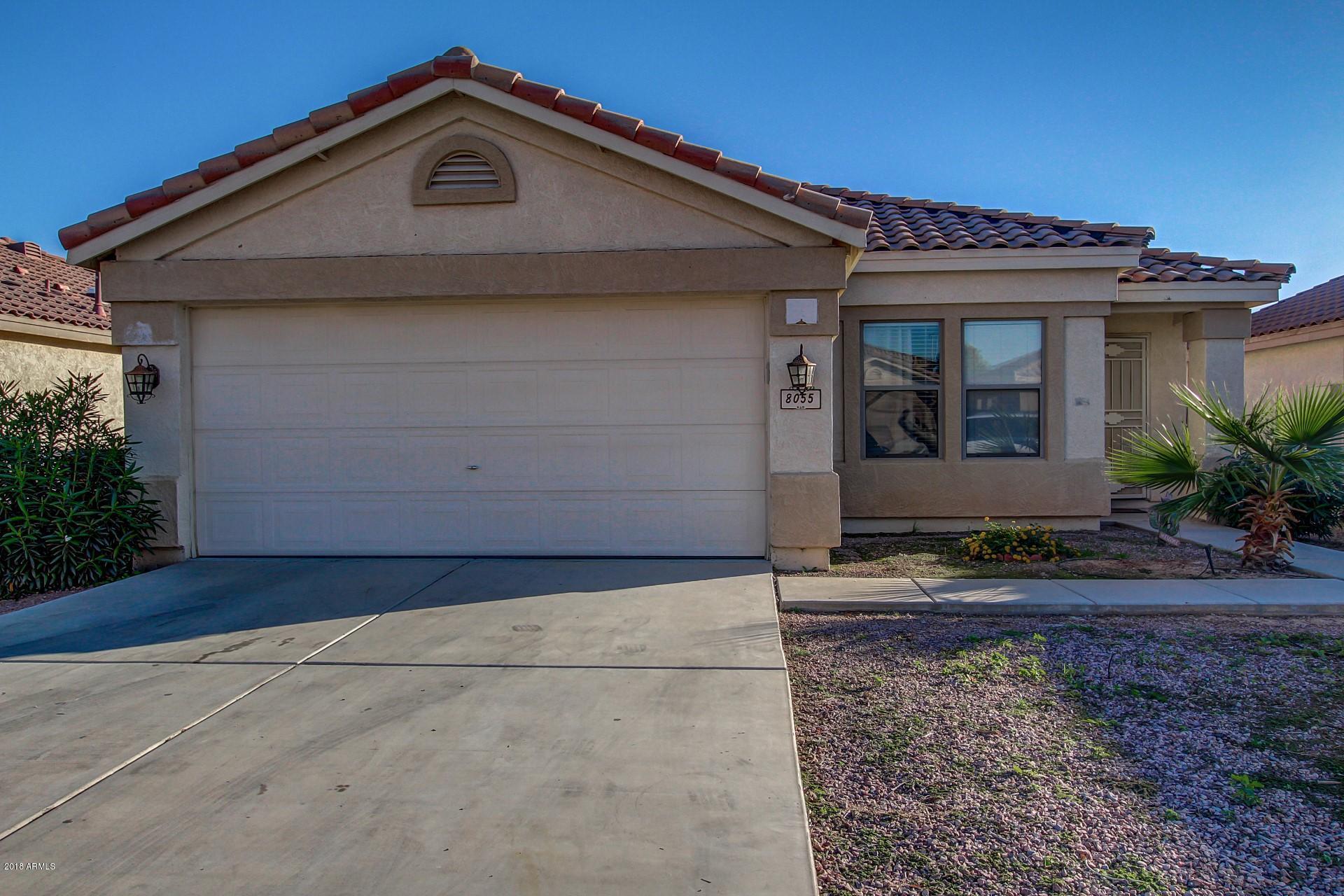 Photo of 8055 W SANNA Street, Peoria, AZ 85345