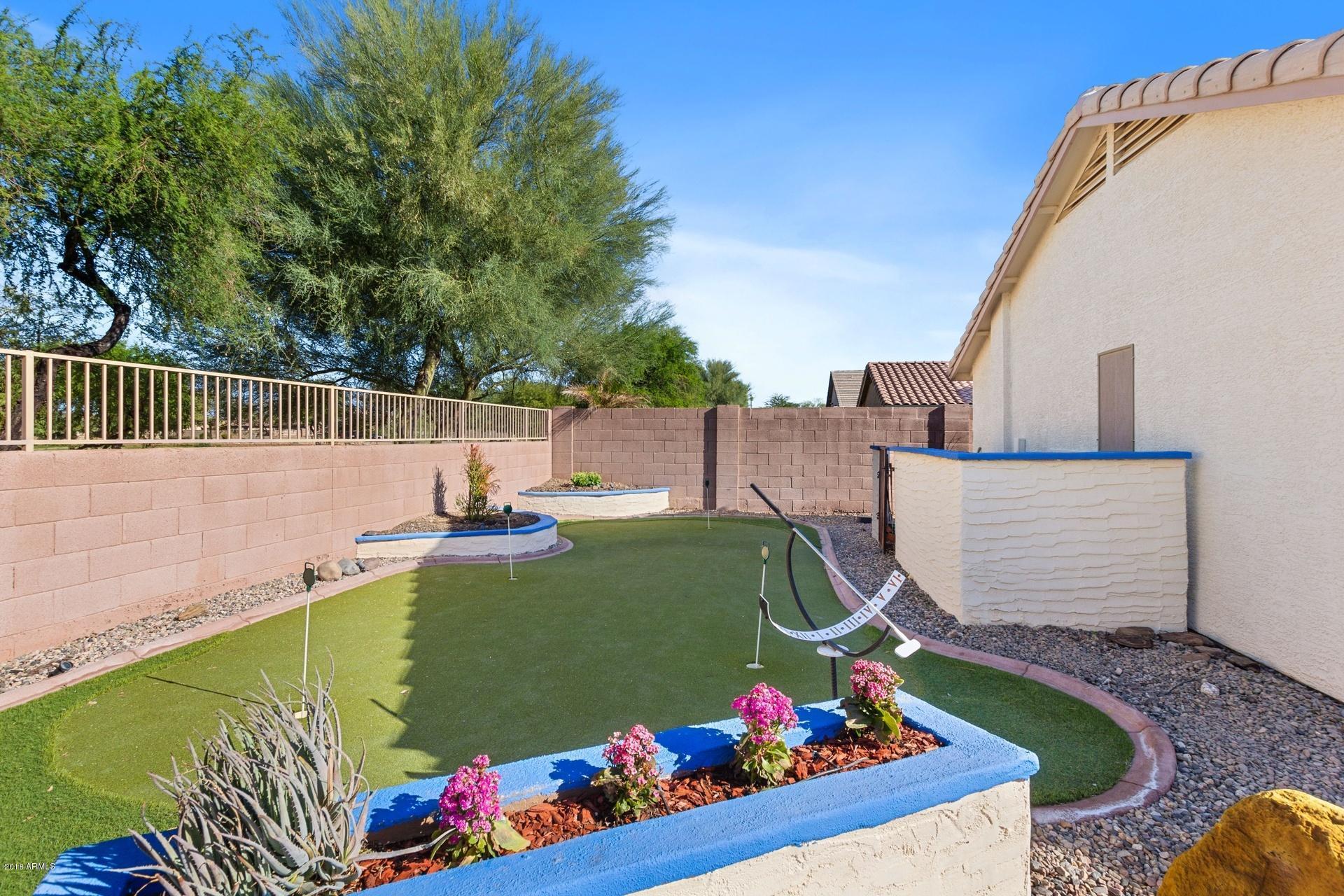 MLS 5846557 756 N 168TH Avenue, Goodyear, AZ 85338 Goodyear AZ Canyon Trails