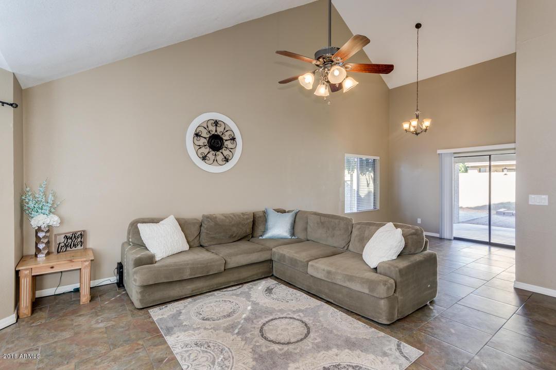 5918 E FAIRFIELD Street Mesa, AZ 85205 - MLS #: 5820805