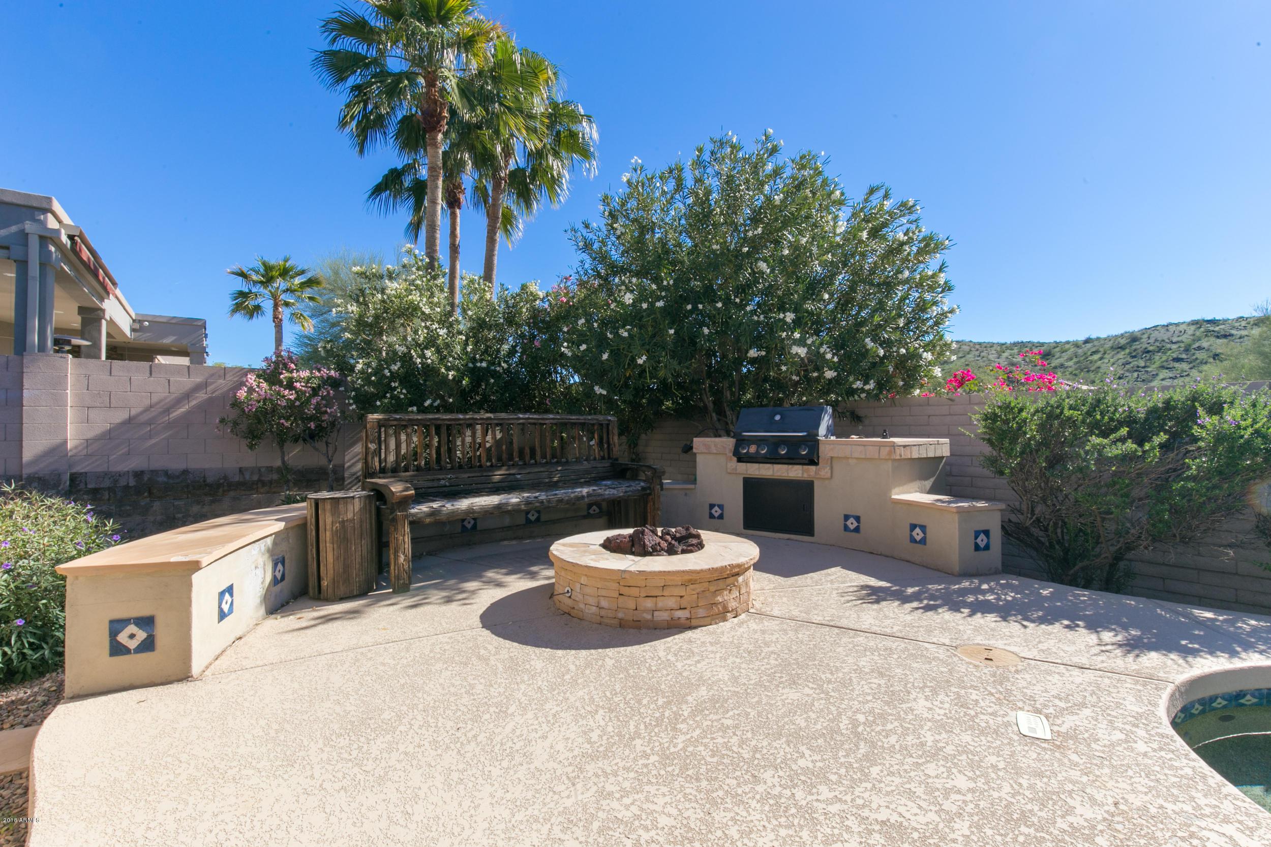 MLS 5847131 401 W Desert Flower Lane, Phoenix, AZ 85045 Ahwatukee Community AZ Golf
