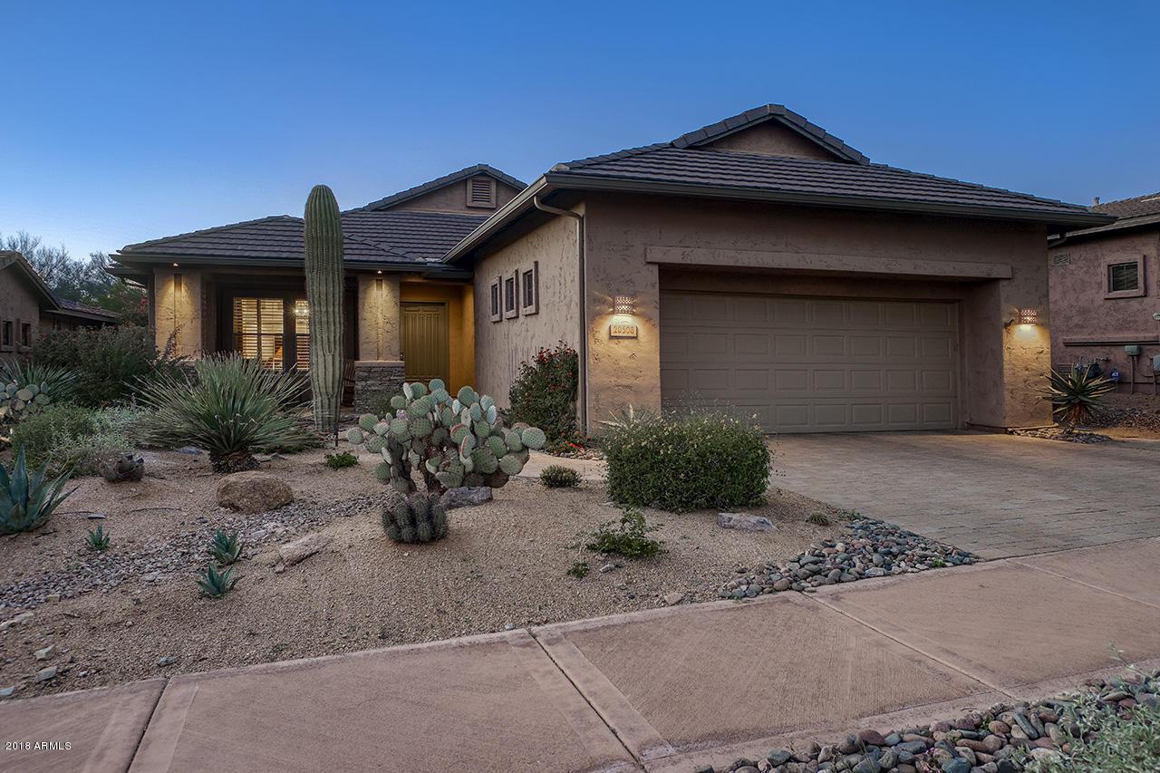 Photo of 20508 N 94TH Place, Scottsdale, AZ 85255