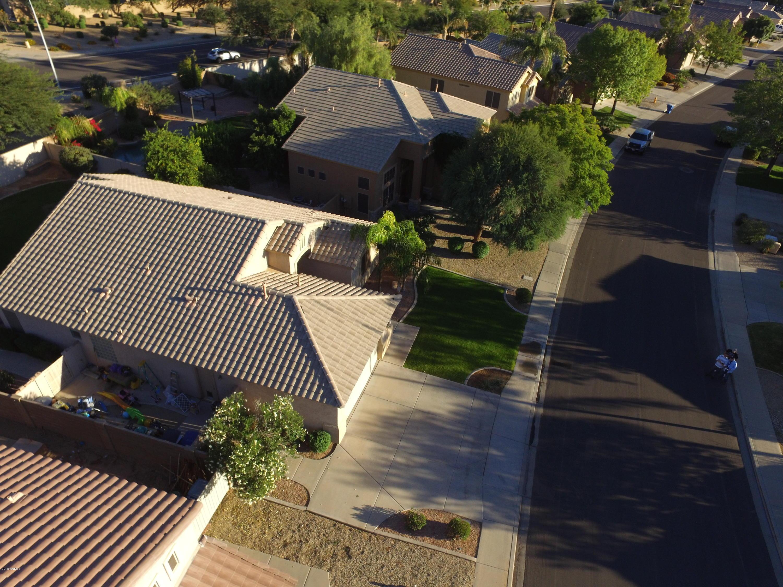 MLS 5846872 2841 S TUMBLEWEED Lane, Chandler, AZ Carino Estates