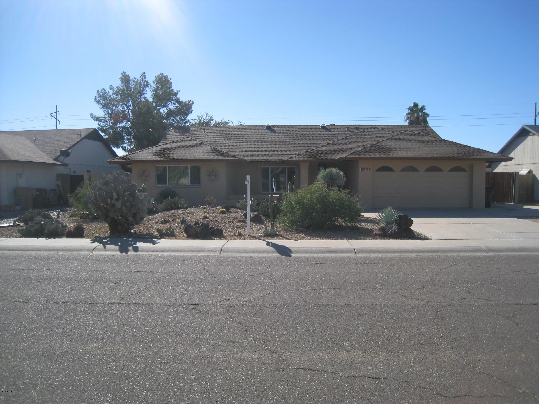 Photo of 8733 W SELDON Lane, Peoria, AZ 85345