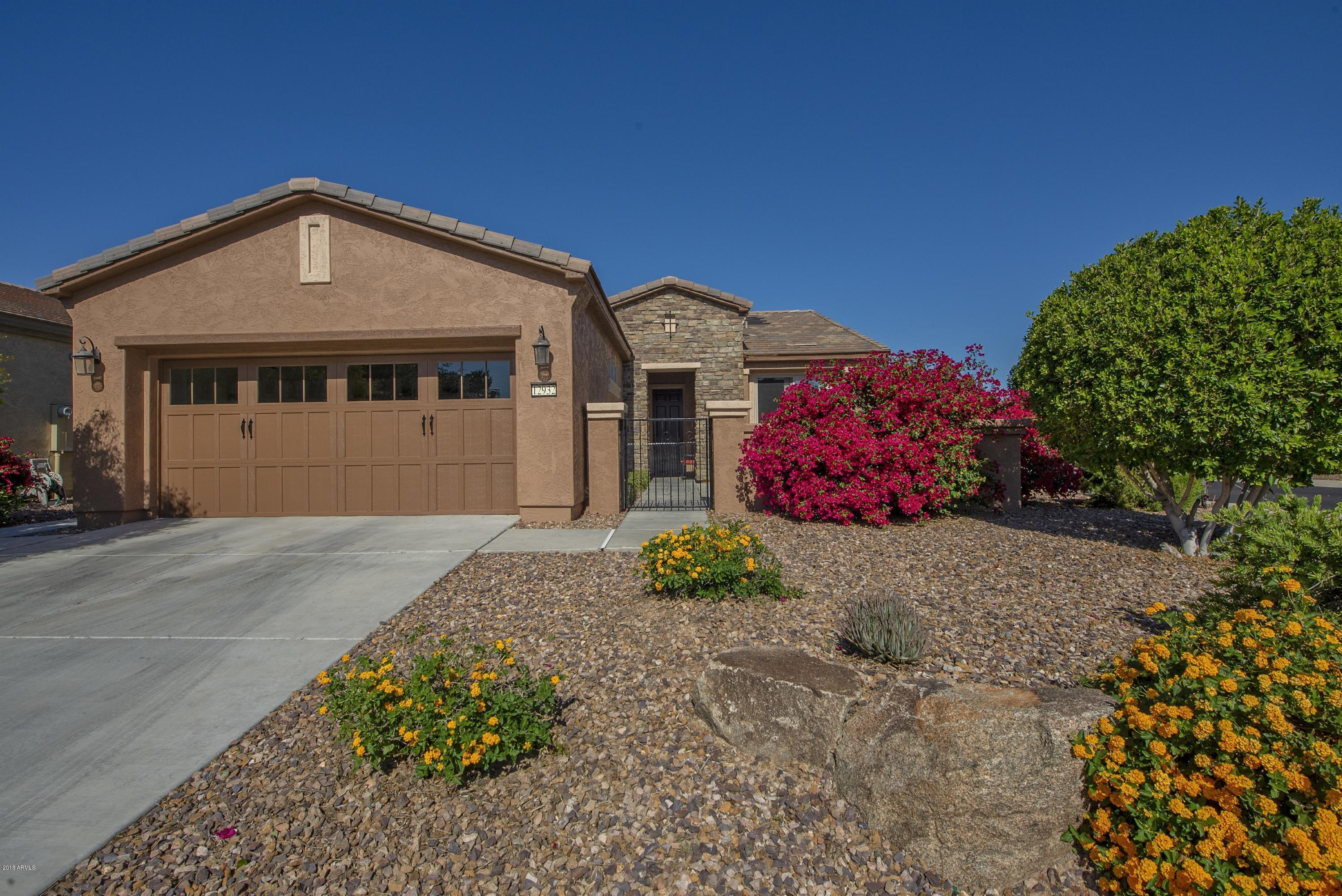 Photo of 12932 W CALEB Road, Peoria, AZ 85383