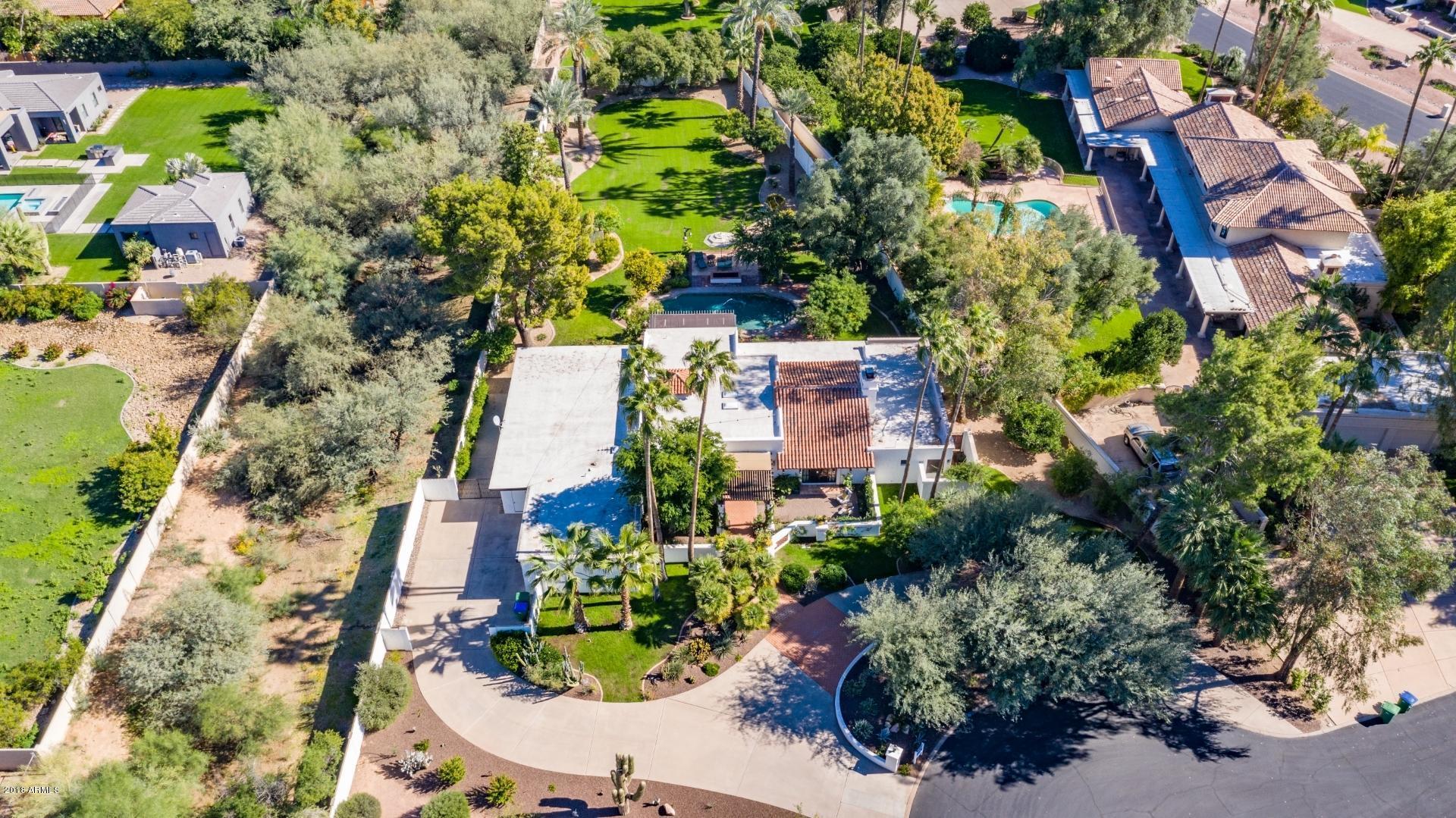 MLS 5847681 8717 N 69th Street, Paradise Valley, AZ 85253 Paradise Valley AZ Camelback Country Club Estates