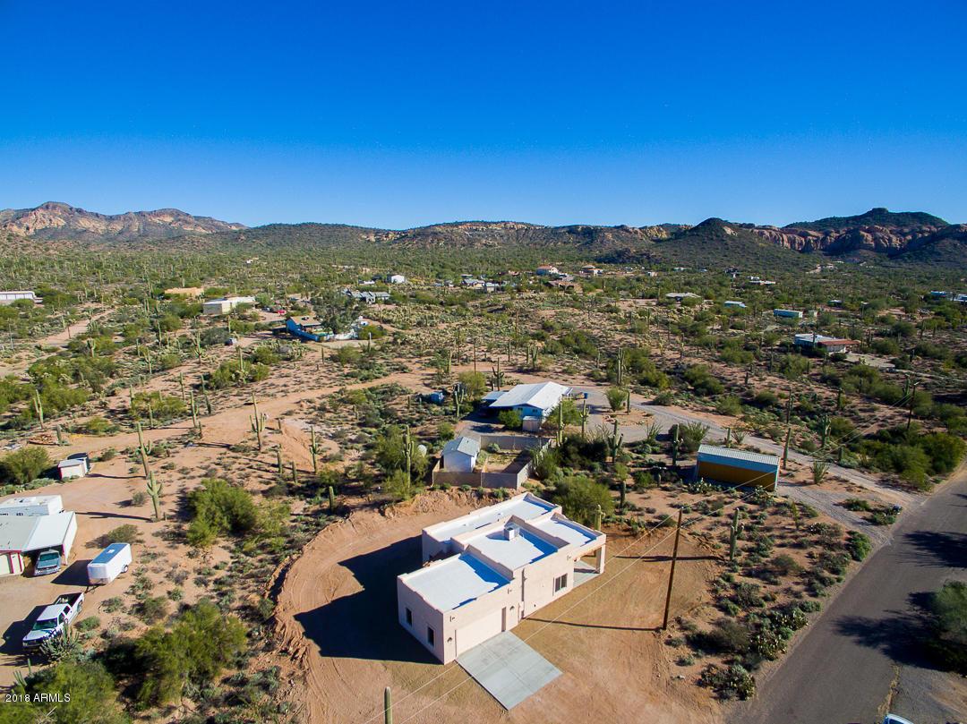 MLS 5846314 1122 E Saddle Butte Street, Apache Junction, AZ 85119 Apache Junction AZ Newly Built