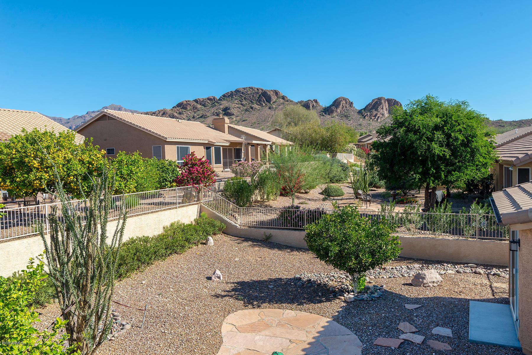 MLS 5846998 8754 E ALOE Drive, Gold Canyon, AZ 85118 Gold Canyon AZ Gold Canyon Ranch