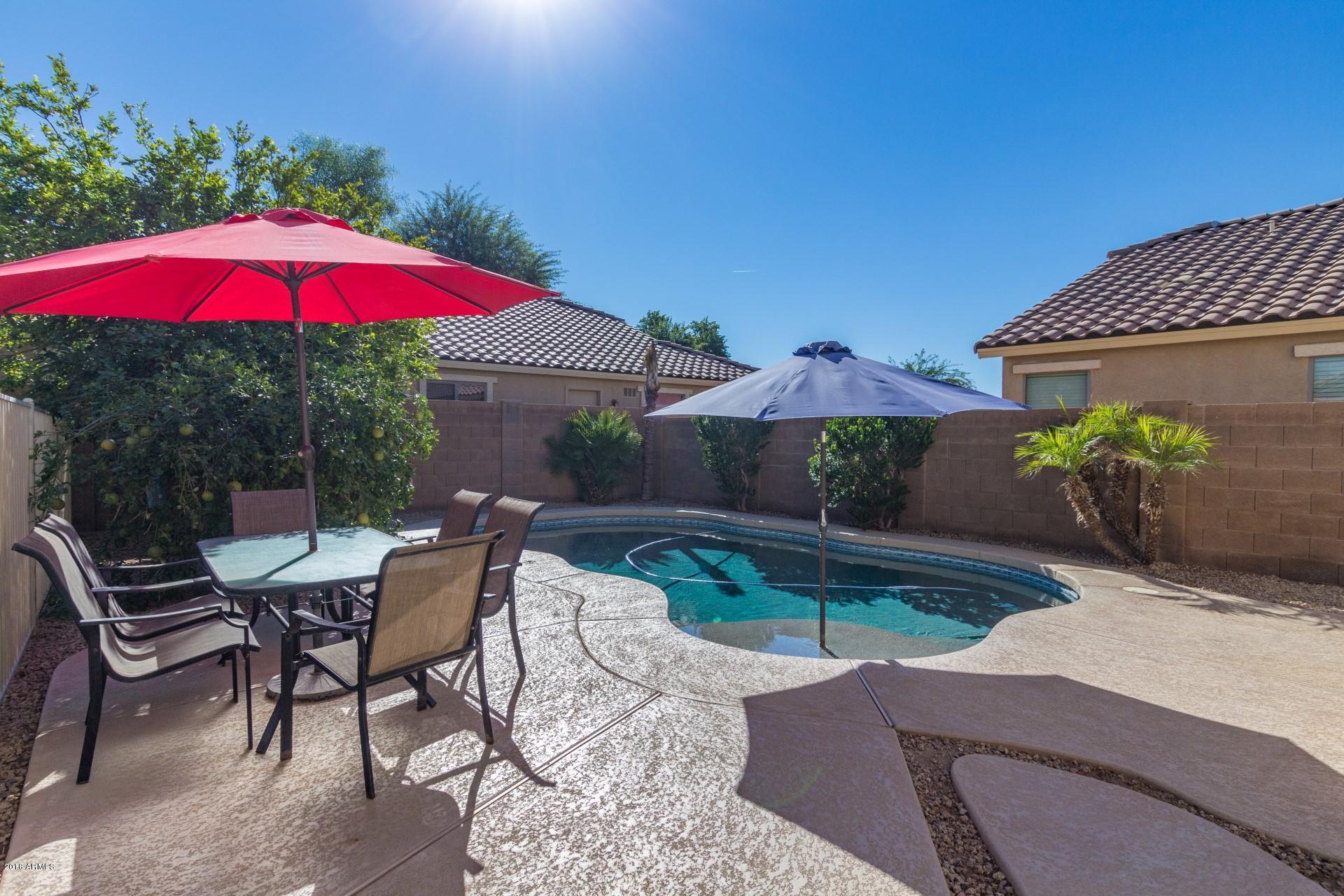 MLS 5847661 23483 S 223RD Court, Queen Creek, AZ 85142 Queen Creek AZ Villages At Queen Creek