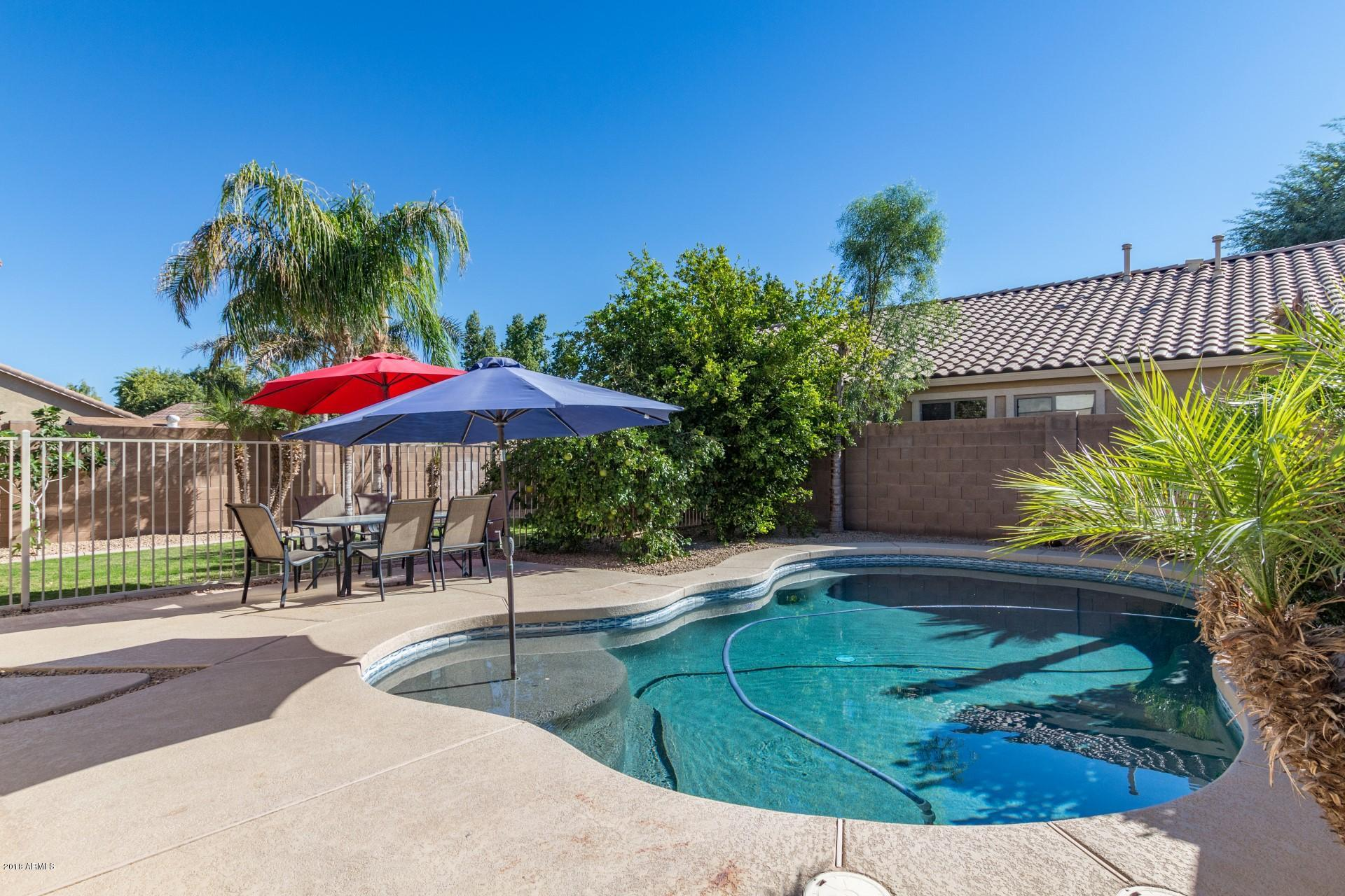 Photo of 23483 S 223RD Court, Queen Creek, AZ 85142