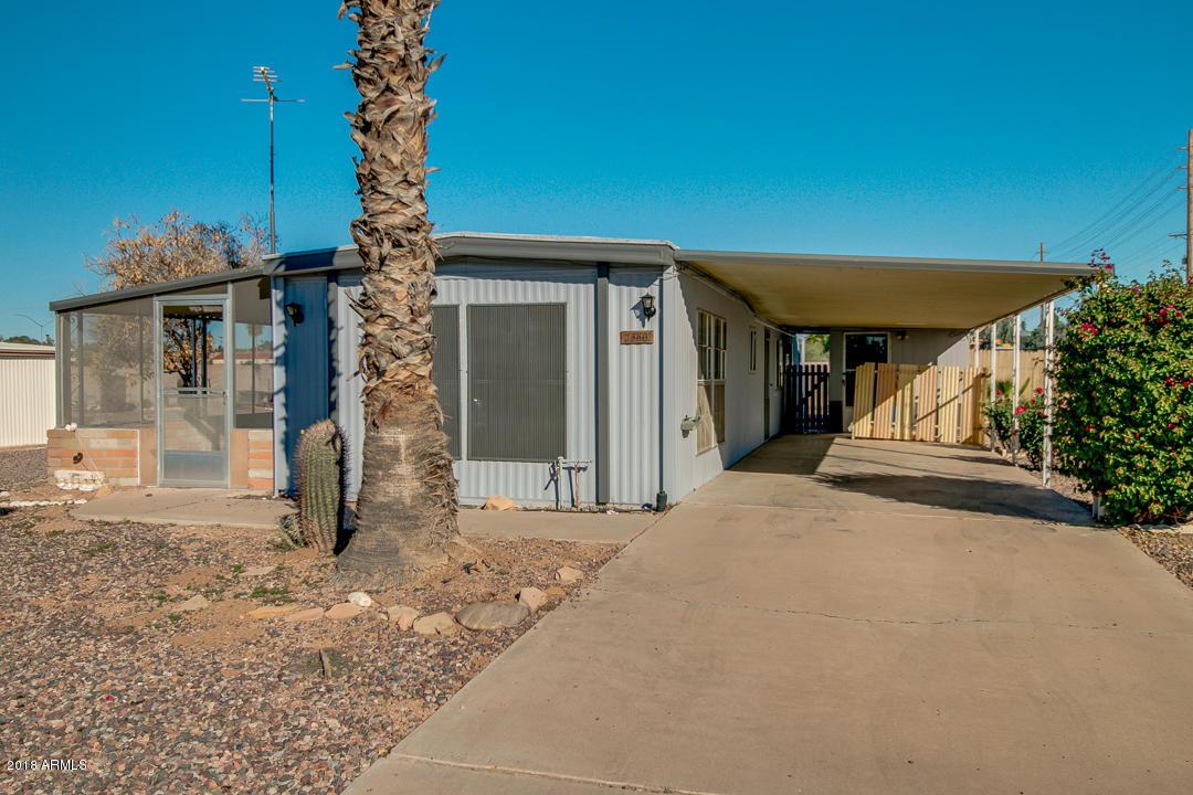 Photo of 7550 E ABILENE Avenue, Mesa, AZ 85208
