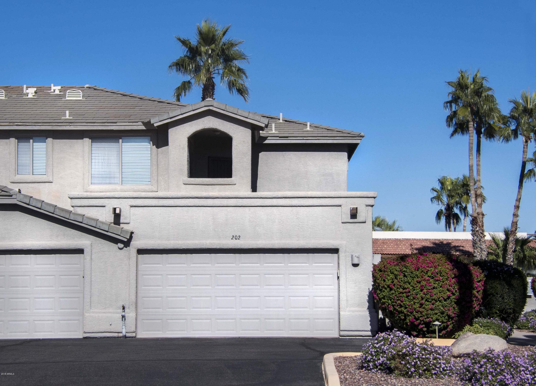 MLS 5847652 12609 N LA MONTANA Drive Unit 202, Fountain Hills, AZ Fountain Hills AZ Scenic