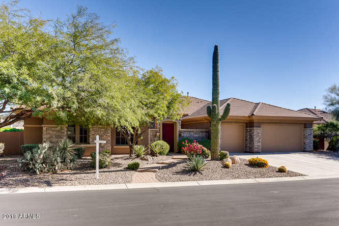 Photo of 40721 N BRADON Way, Phoenix, AZ 85086
