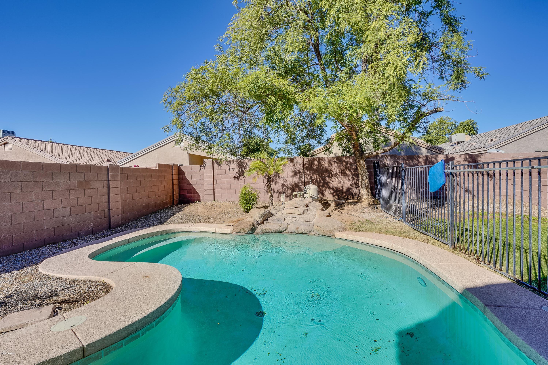 MLS 5846963 12466 W REDFIELD Road, El Mirage, AZ 85335 El Mirage AZ Three Bedroom