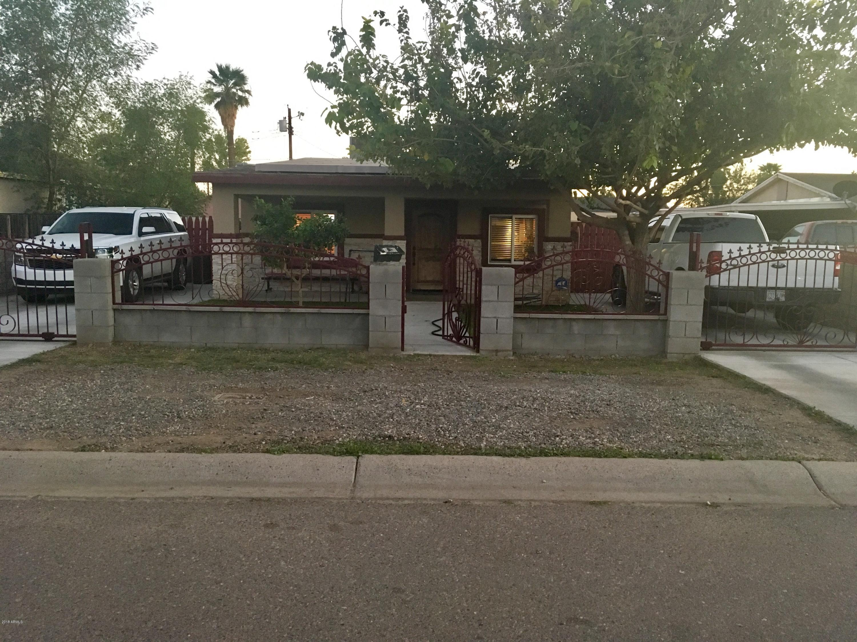 Photo of 2931 W MONTE VISTA Road, Phoenix, AZ 85009