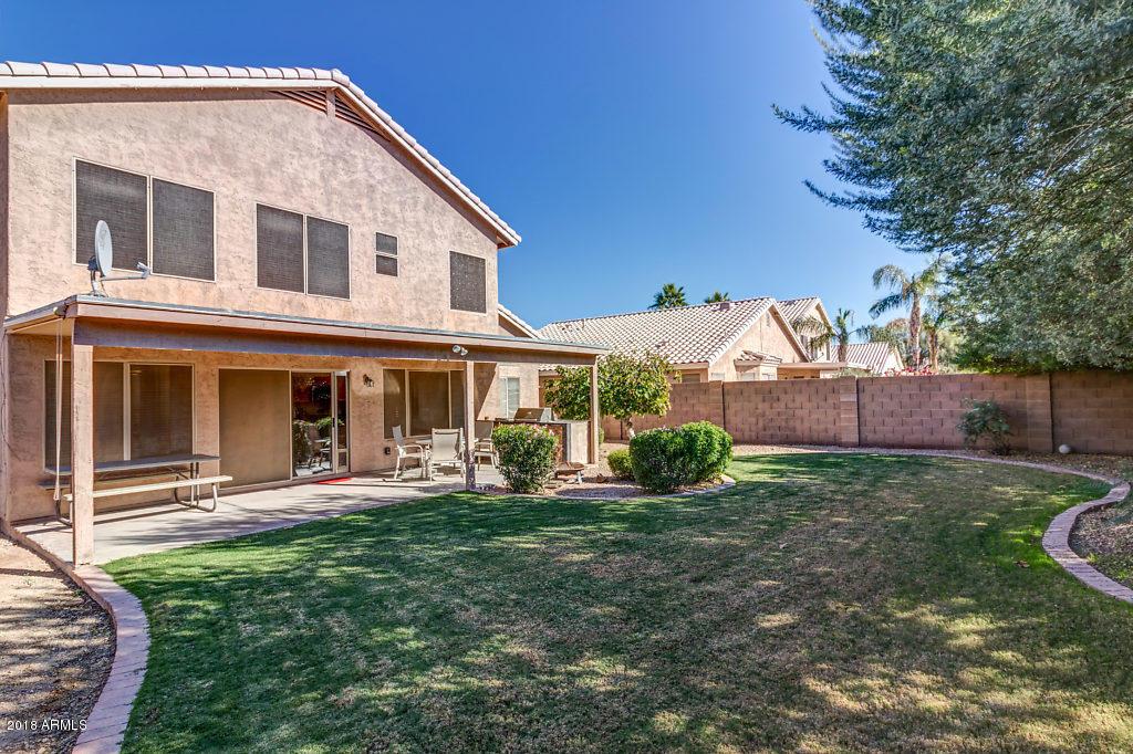 MLS 5847173 1673 W SPARROW Drive, Chandler, AZ 85286 Chandler AZ Clemente Ranch