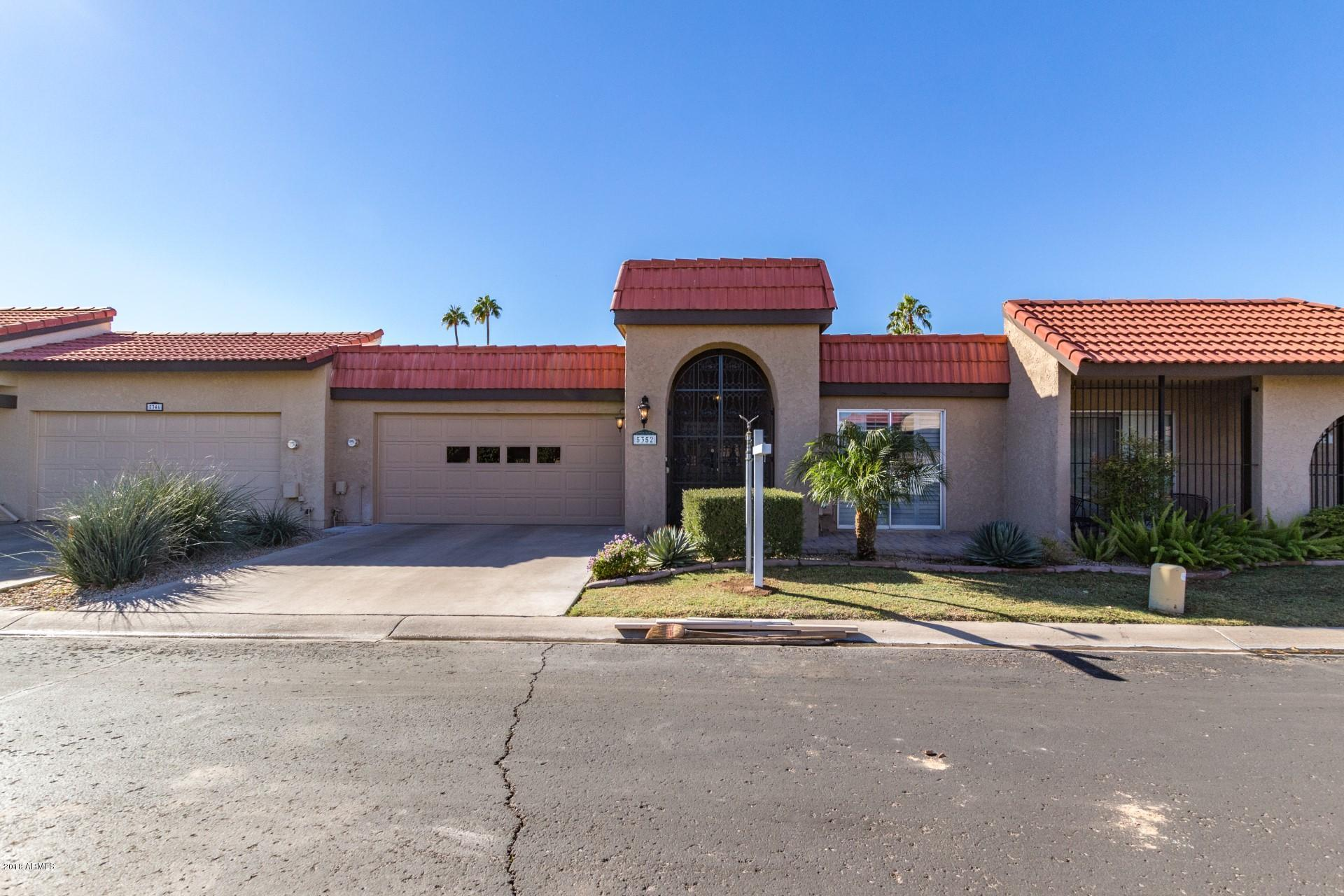 Photo of 5352 N 78TH Way, Scottsdale, AZ 85250