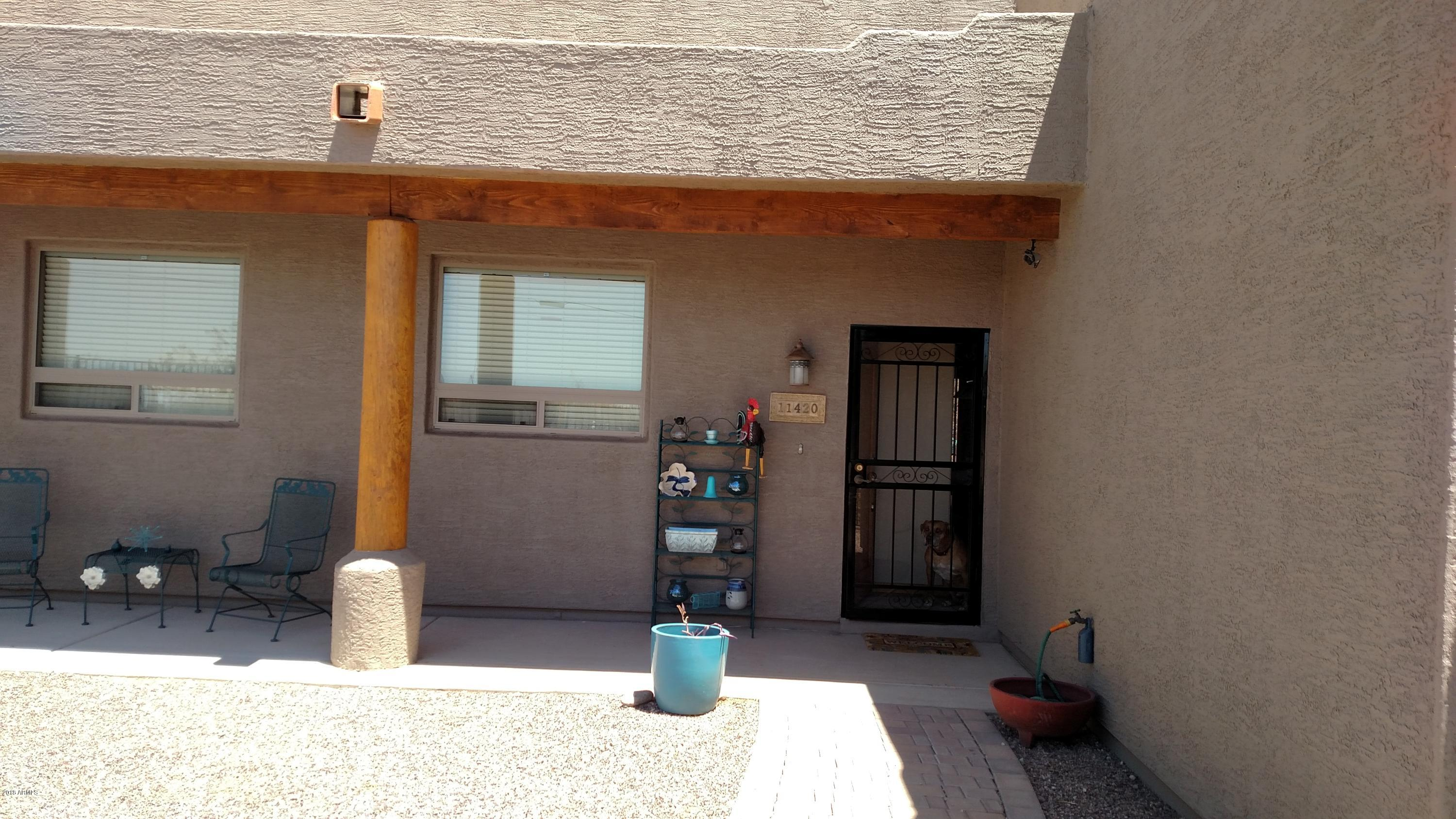 Photo of 11420 W PRICKLY PEAR Trail, Peoria, AZ 85383