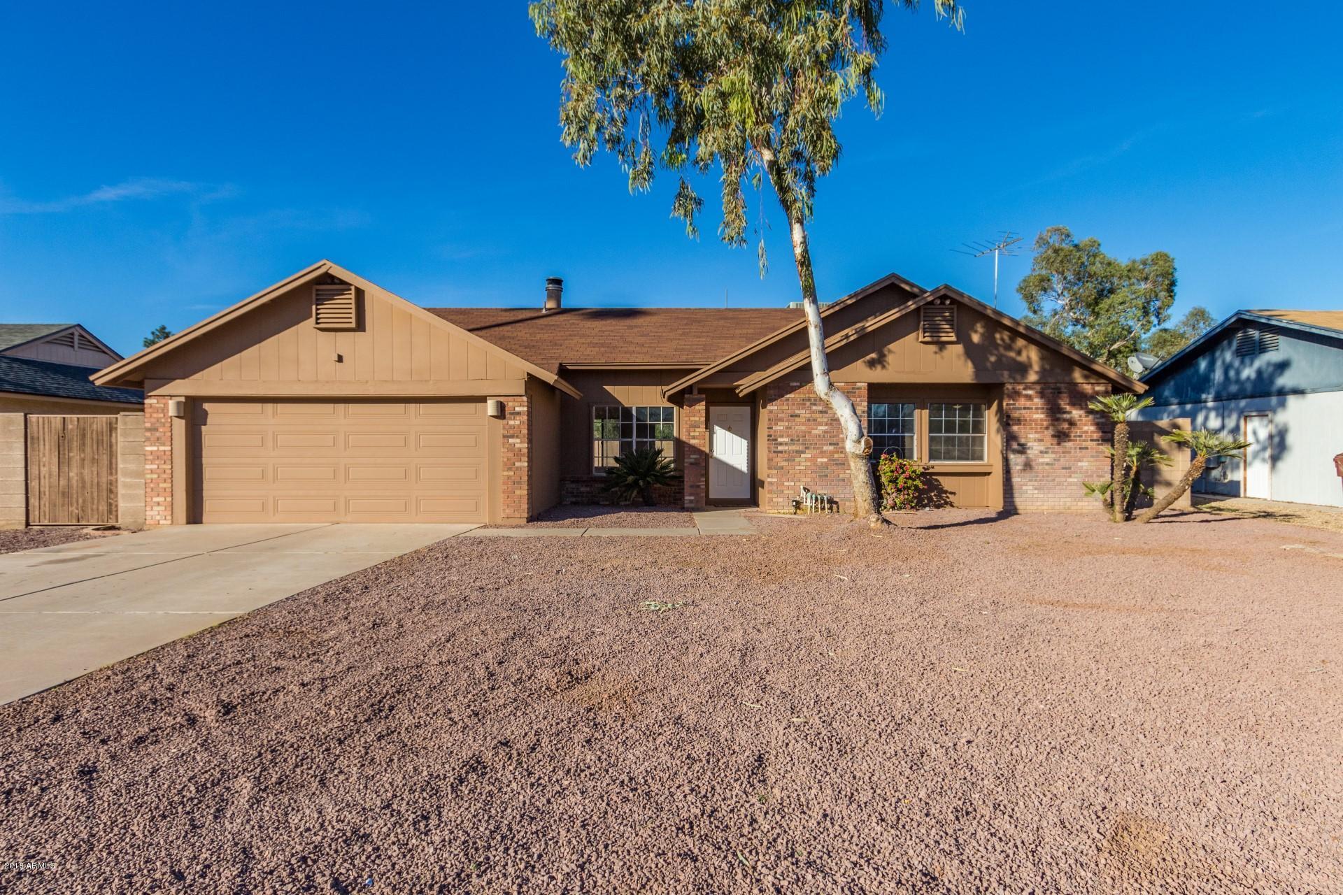Photo of 8738 W MOUNTAIN VIEW Road, Peoria, AZ 85345