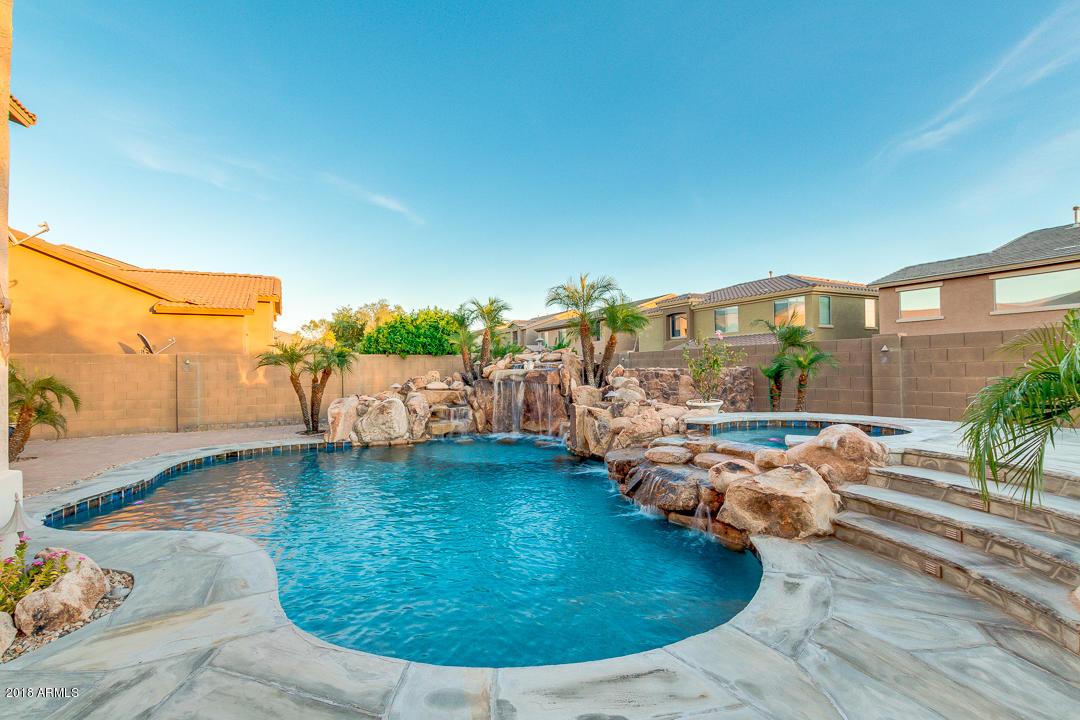MLS 5847927 4321 W KASTLER Lane, New River, AZ 85087 New River AZ Private Pool
