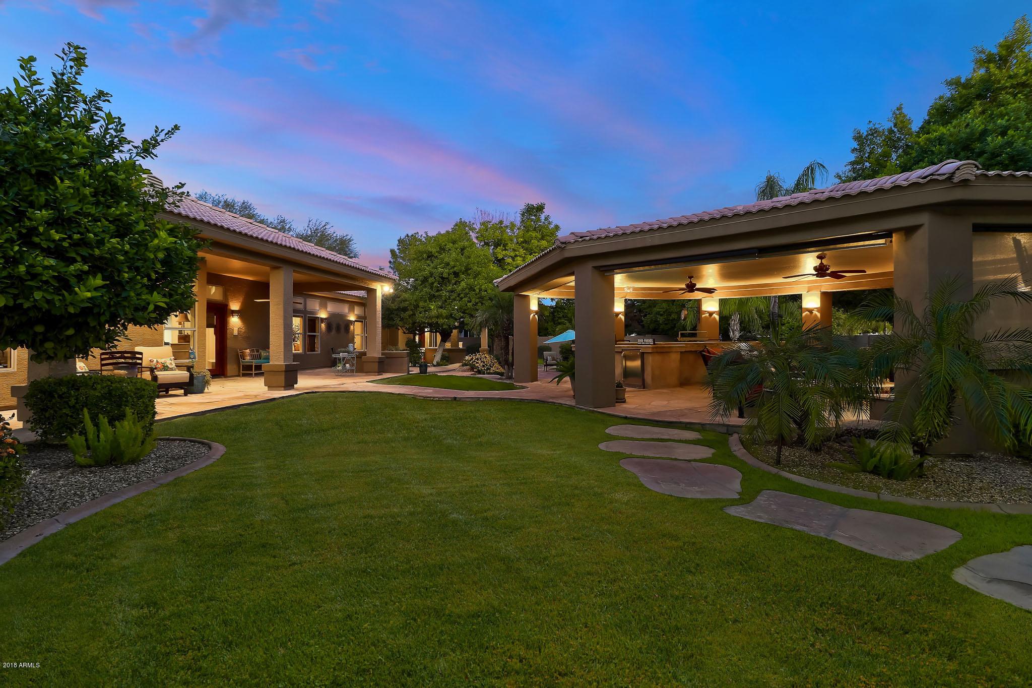 MLS 5847104 12821 W DENTON Avenue, Litchfield Park, AZ 85340 Litchfield Park AZ Private Pool