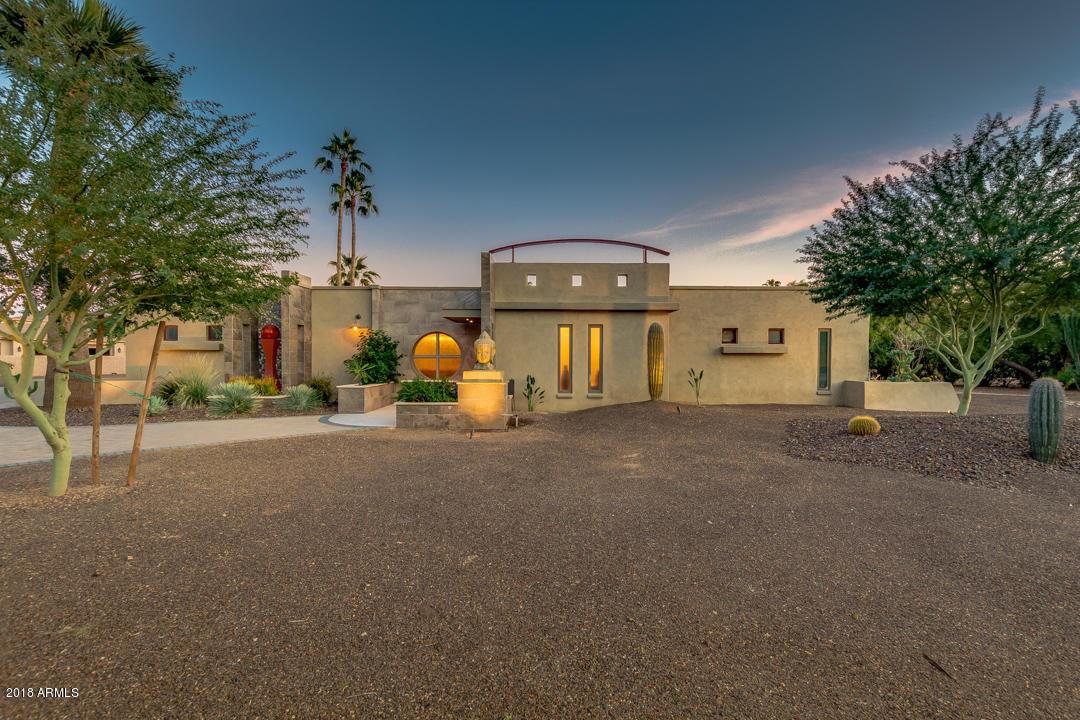 Photo of 5801 E MOUNTAIN VIEW Road, Paradise Valley, AZ 85253