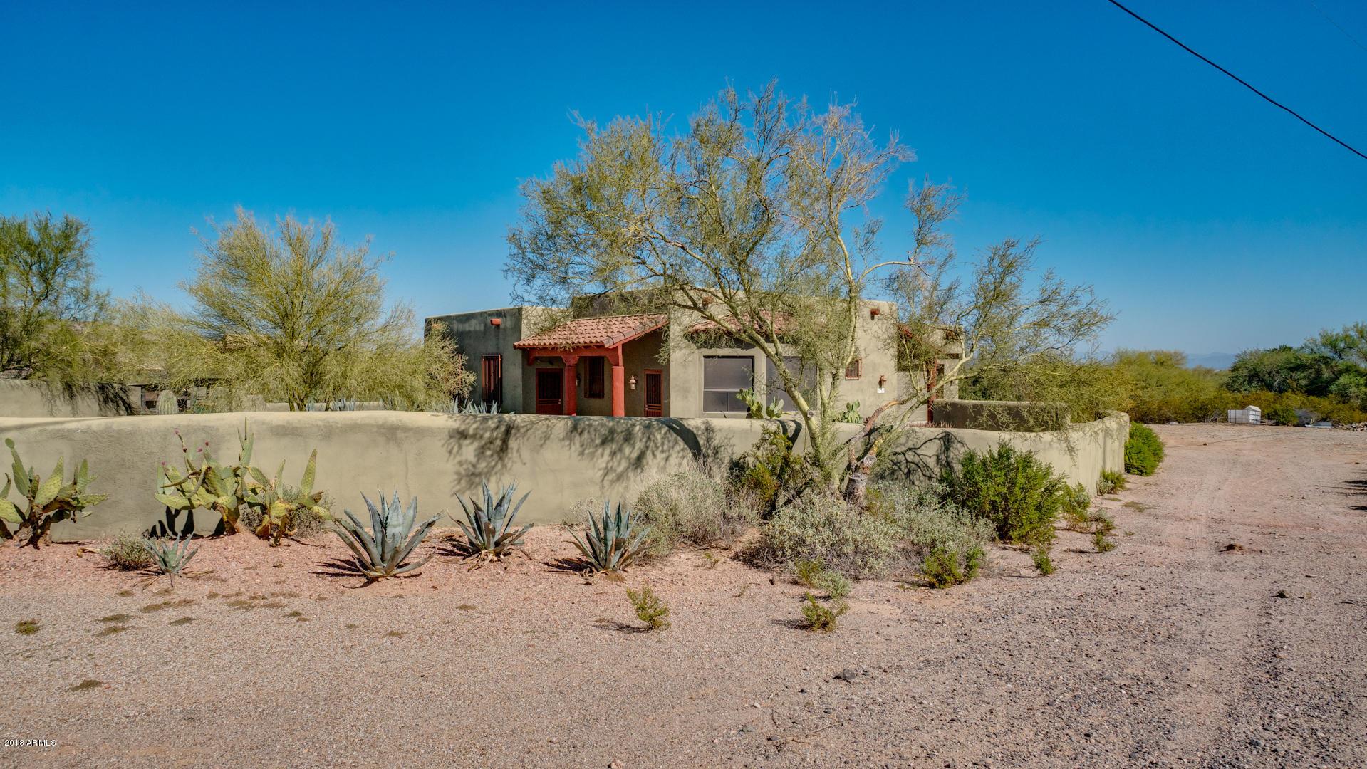 MLS 5846907 3830 W JOSIAH Trail, Queen Creek, AZ Queen Creek AZ One Plus Acre Home
