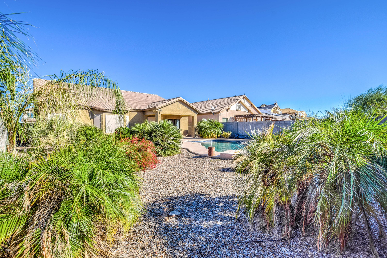 MLS 5847086 11437 E CLIFFROSE Lane, Florence, AZ 85132 Florence AZ Private Pool