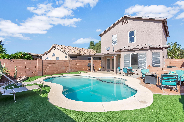 MLS 5846859 4335 E GLENHAVEN Drive, Phoenix, AZ Ahwatukee Community AZ Private Pool