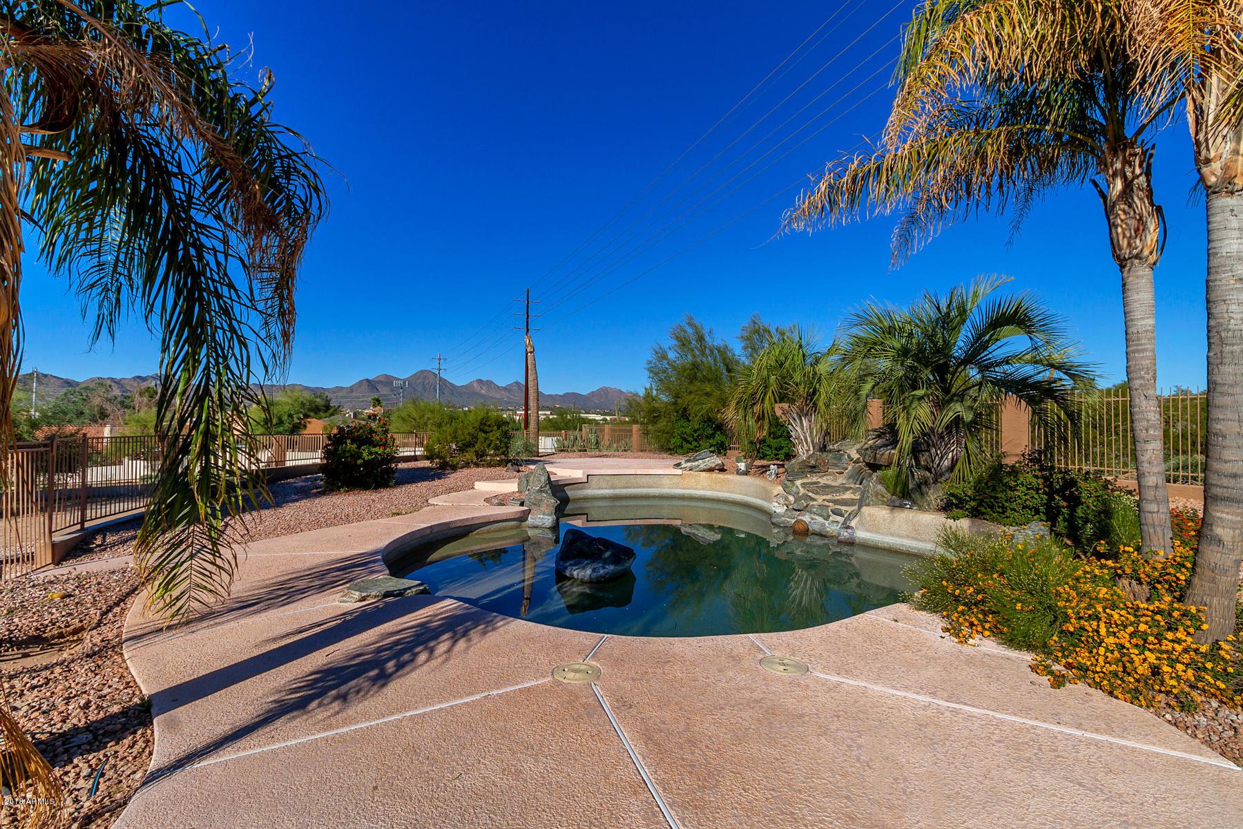MLS 5846857 16916 E CASCADE Drive, Fountain Hills, AZ 85268 Fountain Hills AZ REO Bank Owned Foreclosure