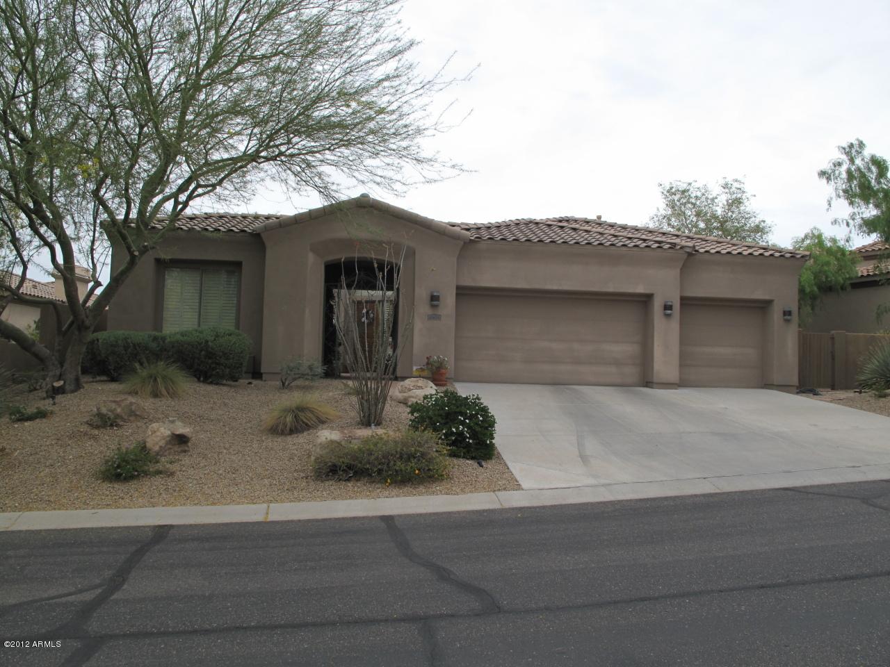 Photo of 10626 E Blanche Drive, Scottsdale, AZ 85255