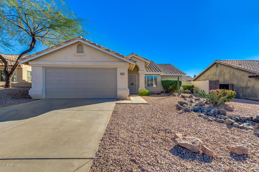 Photo of 6359 E VIRGINIA Street, Mesa, AZ 85215