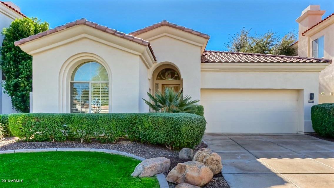 7581 E MCLELLAN Lane, Scottsdale AZ 85250