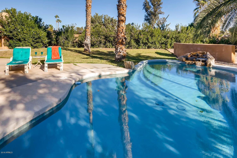MLS 5848777 6557 E SWEETWATER Avenue, Scottsdale, AZ 85254 Scottsdale AZ Desert Estates