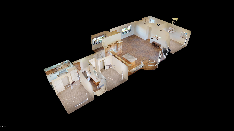 MLS 5793745 12335 W LOGAN Lane, Casa Grande, AZ 85194 Casa Grande AZ Private Pool