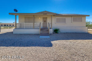 Property for sale at 24089 E Logan Boulevard, Florence,  Arizona 85132