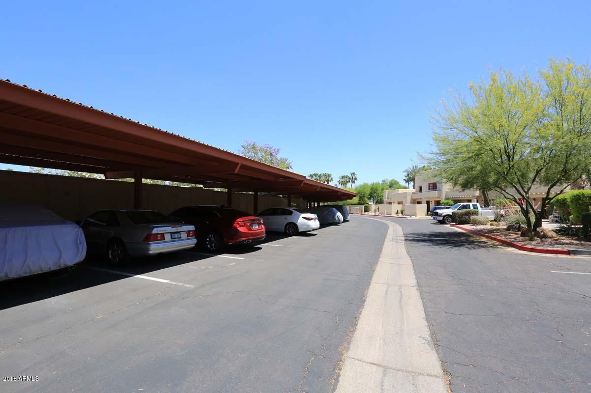 MLS 5846979 6146 N Scottsdale Road Unit 40, Paradise Valley, AZ Paradise Valley AZ Condo or Townhome