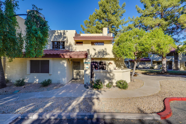 Photo of 2020 W UNION HILLS Drive #237, Phoenix, AZ 85027