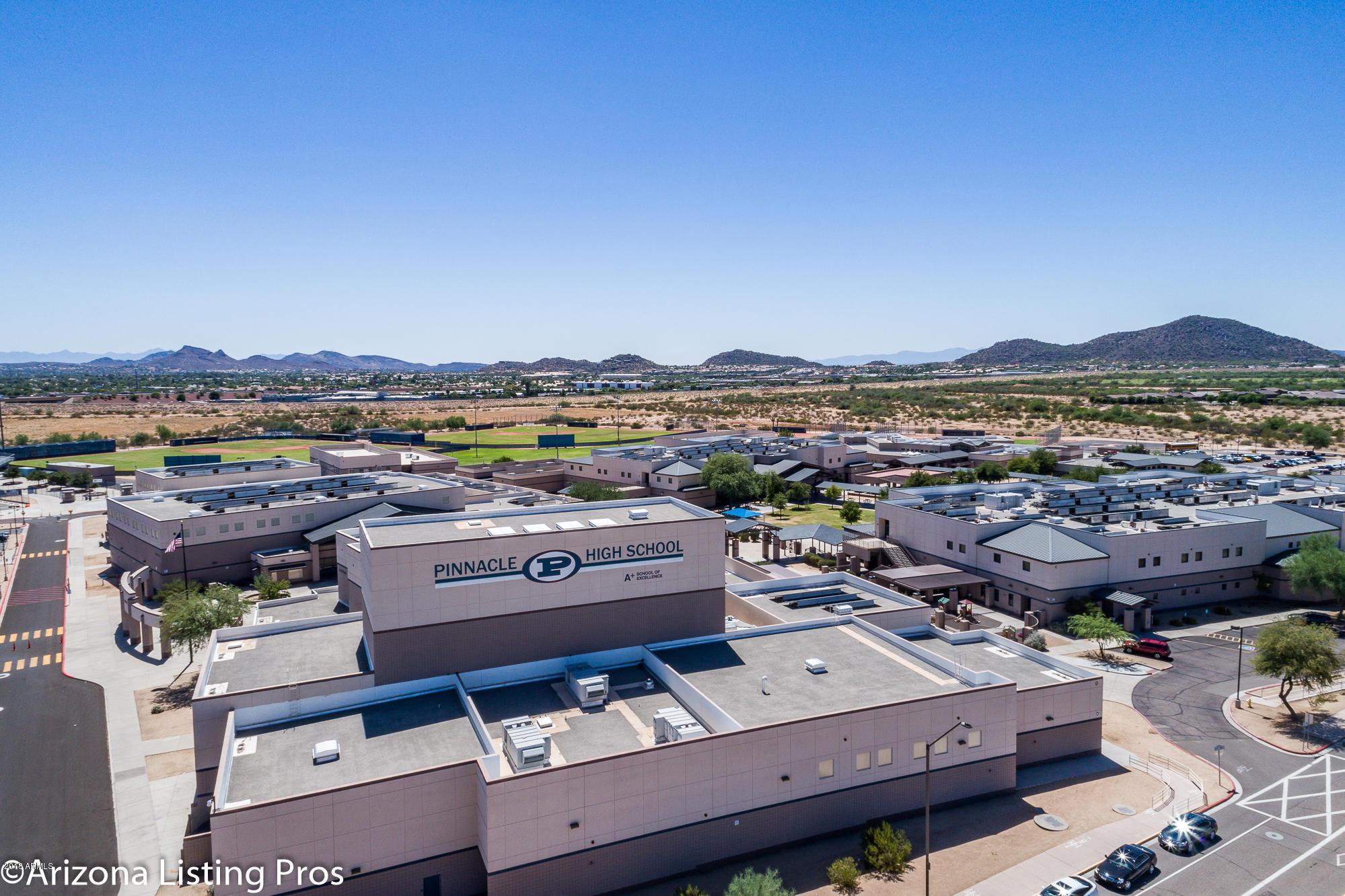 MLS 5847074 22611 N 54TH Place, Phoenix, AZ 85054 Phoenix AZ Desert Ridge