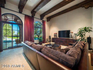 2nd Family Room