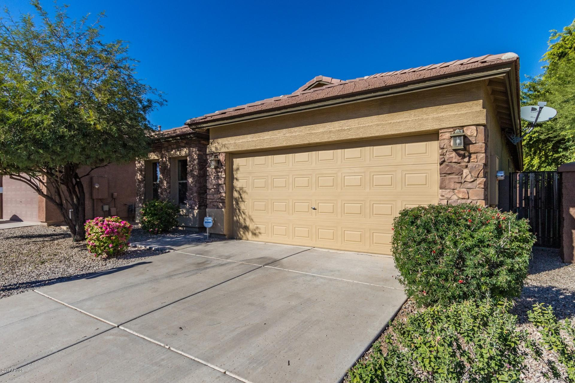 3740 W SAINT KATERI Drive, Phoenix AZ 85041