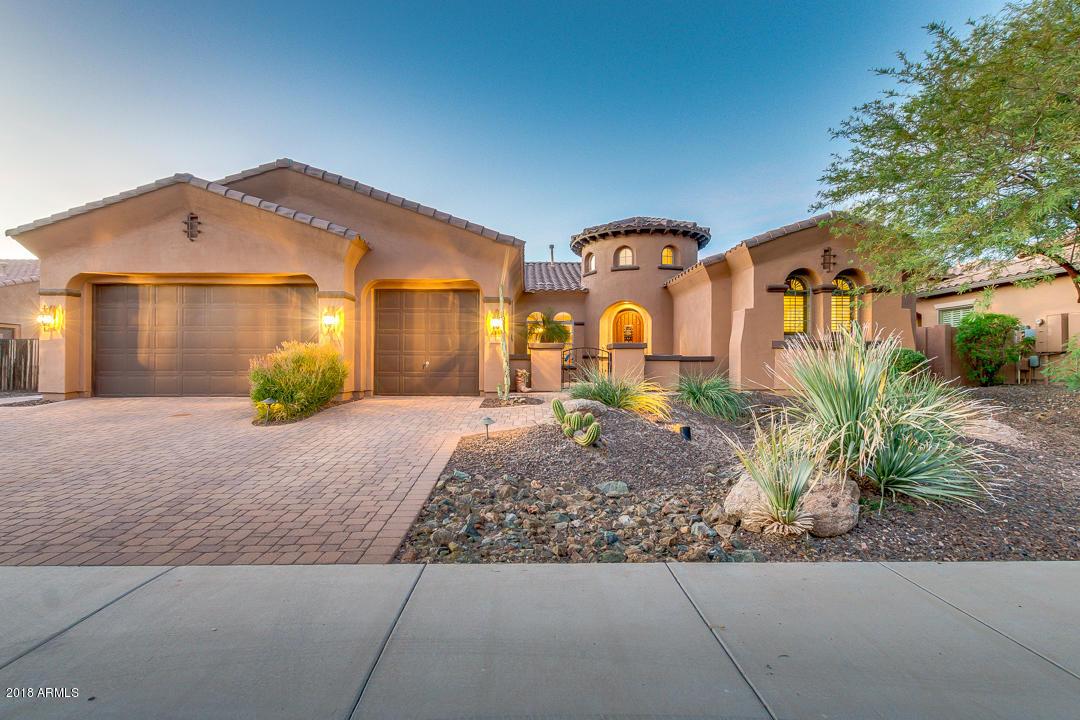 12648 W PONTEBELLA Drive, Peoria, Arizona